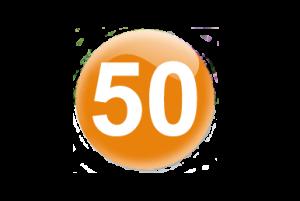 50logo